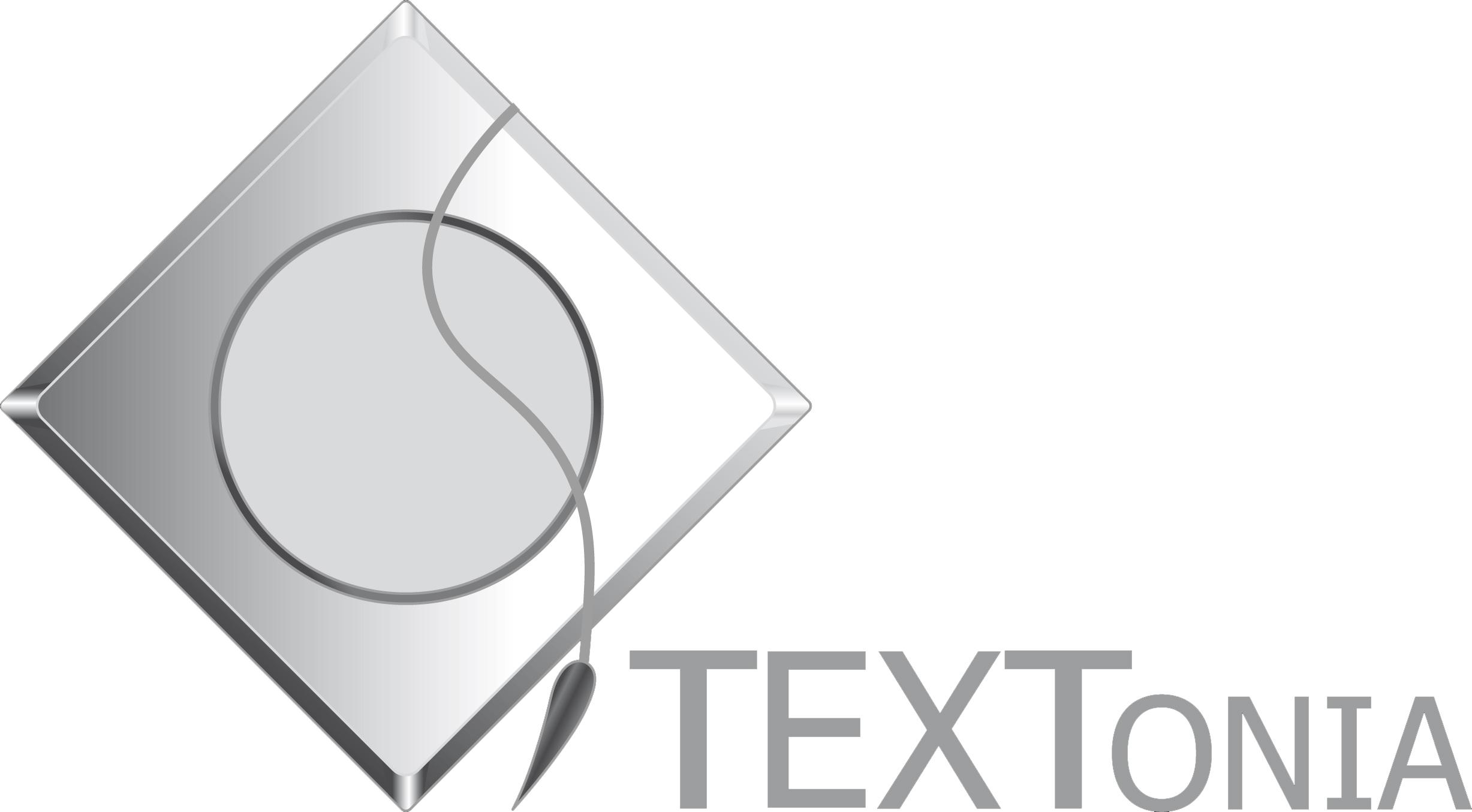 Textonia_Logo
